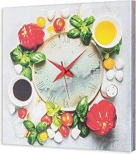 BIO TIME G2458 PINTDECOR watch