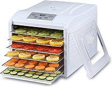 BioChef Arizona Sol 6 Tray Food Dehydrator with