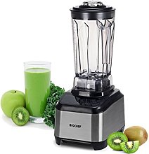 BioChef Atlas Power Blender • Smoothie Maker •