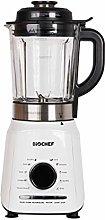 BioChef Aurora Vacuum Blender and Soup Maker -