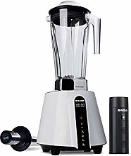 BioChef Living Food Vacuum Blender - 1680 Watt