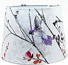 Bird Butterfly Lampshade for Ceiling Light Shade