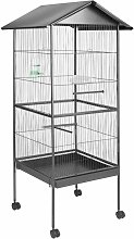 Bird cage 162cm high - bird aviary, parrot cage,