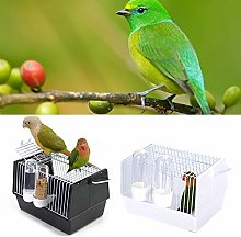 Bird Cage/Aviary For Budgie Birds Travel Cage Pet