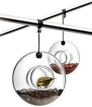 Bird feeder by Eva Solo Transparent