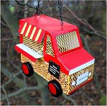 Bird Feeder, Novelty Street Food Truck