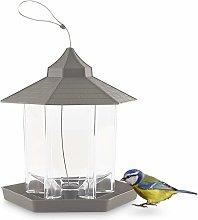 Bird Feeder, Outdoor Bird Feeder, Hanging Bird