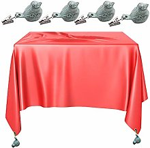 Bird Picnic Cast Iron Pendant Tablecloth Weights