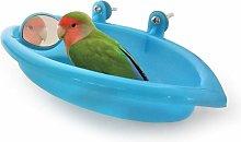 Birds Bath Pet Bath Supplies Portable Shower Small