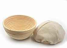 Birkmann Rattan Bread Proofing Basket for Bread