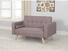 Birlea Ethan Medium Size Sofa Bed - Contemporary