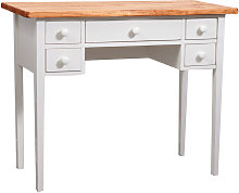Biscottini - Coffee table solid wood Secretary