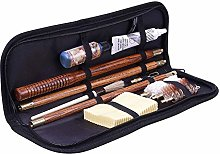 Bisley 12g Pouch Barrel Cleaning Kit [DNPCK12]