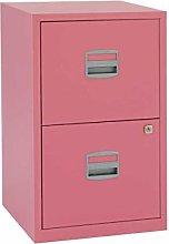 Bisley Home Filer A4 672x413x400mm Metal Filing