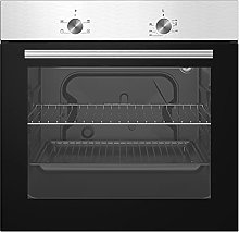BISOS1SS Single Built-In Electric Oven with Grill