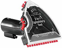BISSELL 3-in-1 Stair And Upholstery Tool  |  For