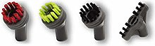 BISSELL Replacement Brush Heads For SteamShot |