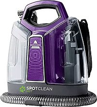 BISSELL SpotClean Pet Portable Carpet Cleaner |