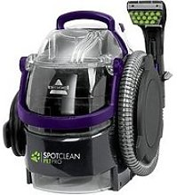 Bissell Spotclean Pet Pro Portable Carpet Cleaner