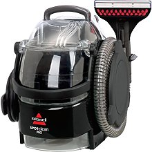 BISSELL SpotClean Pro | Our Most Powerful Portable