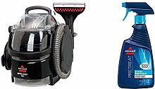 BISSELL SpotClean PRO Portable Carpet Cleaner, 750