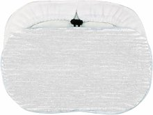 BISSELL Steam Mop Replacement Pads Retail Pack