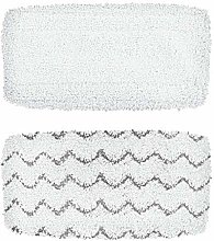 BISSELL Vac & Steam Mop Pads | Replacement Mop Pad
