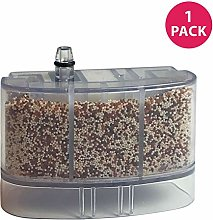Bissell Vacuum Cleaner Water-Calcium Filter; Fits