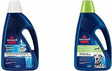 BISSELL Wash and Remove Oxy, 1.5 L, 1265E & Wash