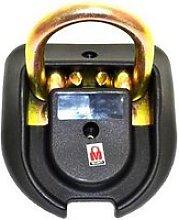 Bitech 120Cmx10Mm Cable Combination Lock Bitech
