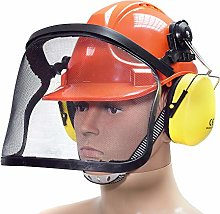 Bituxx® Safety Helmet Work Hard Hat Safety