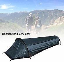 Bivvy Bag,1 Man Bivy Tent Sleeping Bag, Ultralight