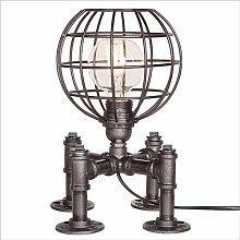 BJClight Classic Vintage Industrial Water Pipe