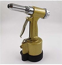 BJLWTQ High Strength Pneumatic Rivet Gun, Vertical