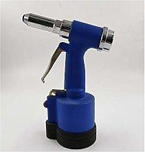 BJLWTQ High Strength Pneumatic Rivet Gun, Vertical