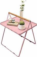 BJYG Iron Art Coffee Tray side Table Living Room