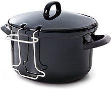 BK-Cookware B1208.424 Fortalit Deep Fryer cpl. 24,