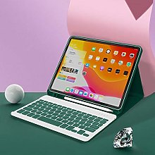 BKHBJ Bluetooth Keyboard With Case For Ipad Air 1