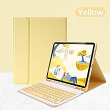 BKHBJ For Ipad Keyboard Case Wireless Mouse For
