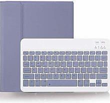 BKHBJ Tablet Keyboard Case For Ipad 10.2 2020/2019