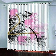 BKTTDS Kids Blackout Curtains For Bedroom Boys