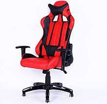 BKWJ Chairs, Game chair Ergonomic Racing Chair