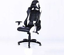 BKWJ Chairs, Game Chair Racing Chair Computer