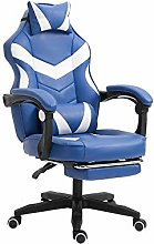 BKWJ Chairs, Game Chair Racing Chair Ergonomic