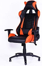 BKWJ Chairs, Game Chair Racing Chair Recliner