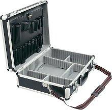 Black Aluminium Tool Case - Senator