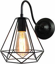 Black Antique Classic Lamp Industrial Ceiling Lamp
