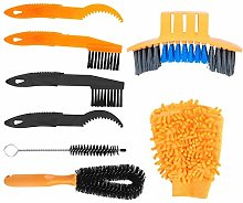 Black, Bike Cleaning Brush, Tidy, Cleaning Brush,