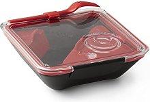 BLACK + BLUM Appetit Revolutionary Lunch Box, Meal