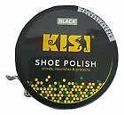 Black Brown Leather Shoe Polish Boot Shine Wax